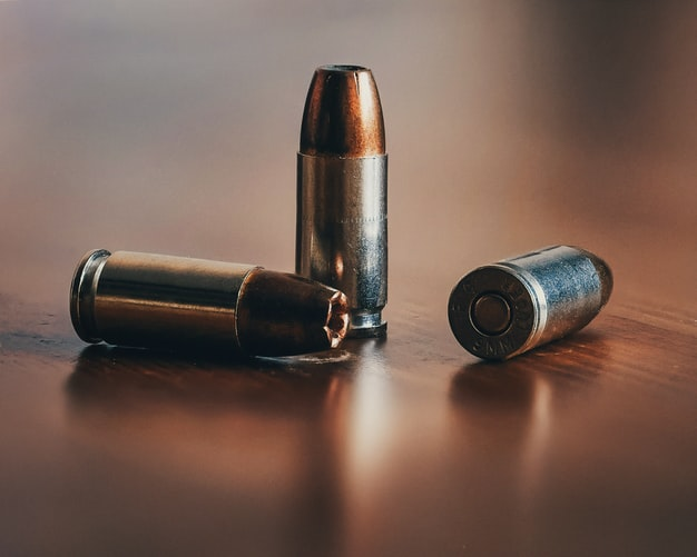 Common Ammunition Types and What They're Used For