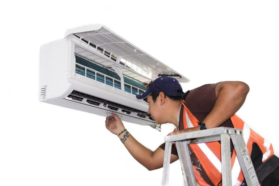 Equipment In Your Home to Service Annually
