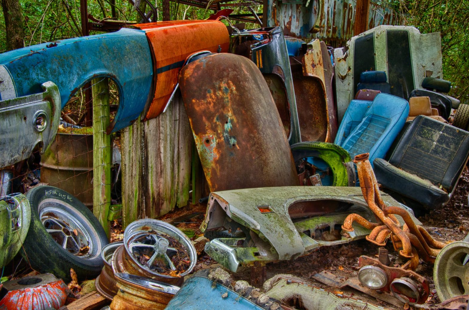 How You Can Turn Your Scrap Metals Into Money