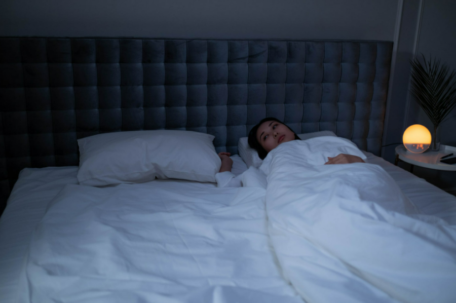 Need Some Sleep? 5 Things to Try When Insomnia Is Holding You Back