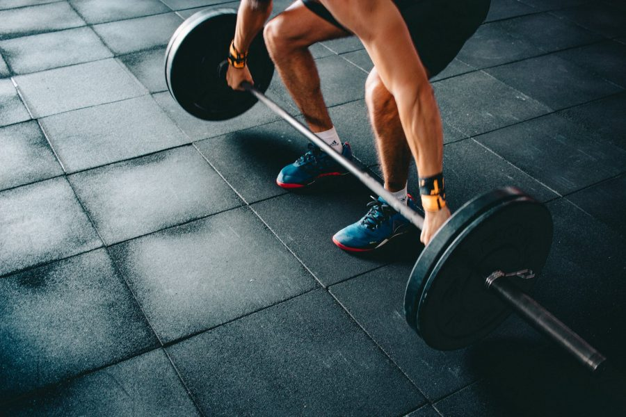 Nutrition Tips For Weight Lifters