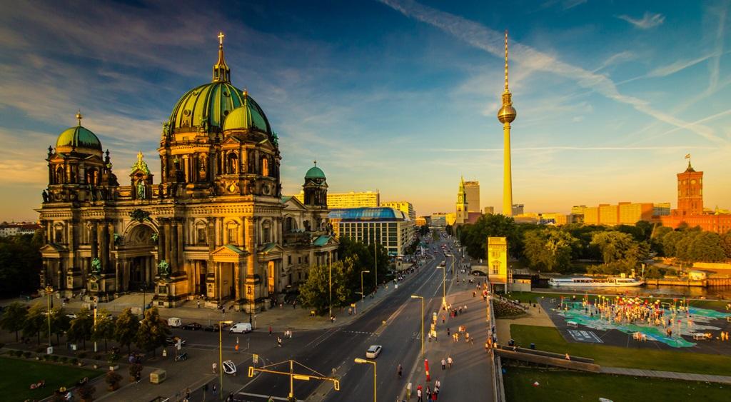 7 Fun Things to Do In Berlin