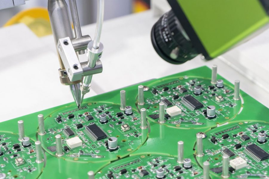 How to Improve The Design Of Your PCB